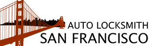 Auto Locksmith San Francisco
