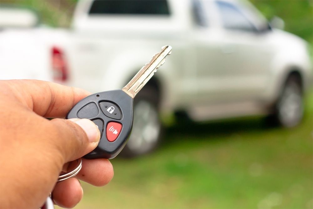 Automotive Locksmith | Automotive Locksmith San Francisco