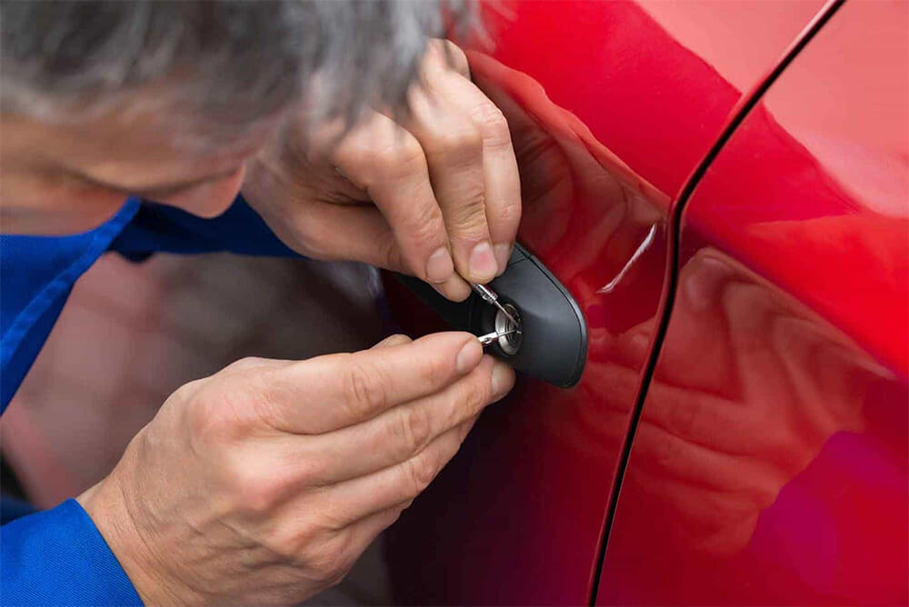 Unlock Service Locksmith | Auto Locksmith San Francisco