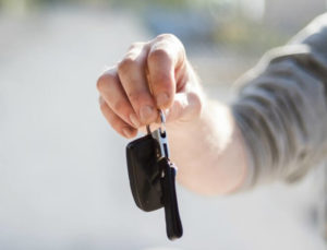 Car Key Replacement 95125