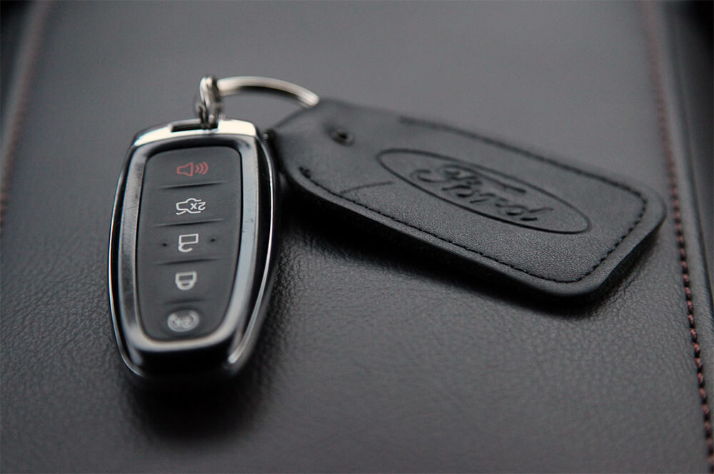 How Not To Lose My Car Keys