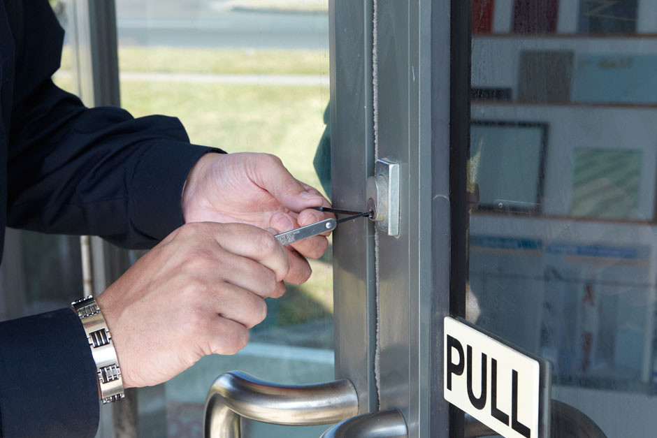 Locksmith For Small Business