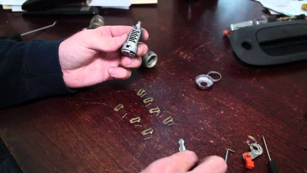How To Key A Lock