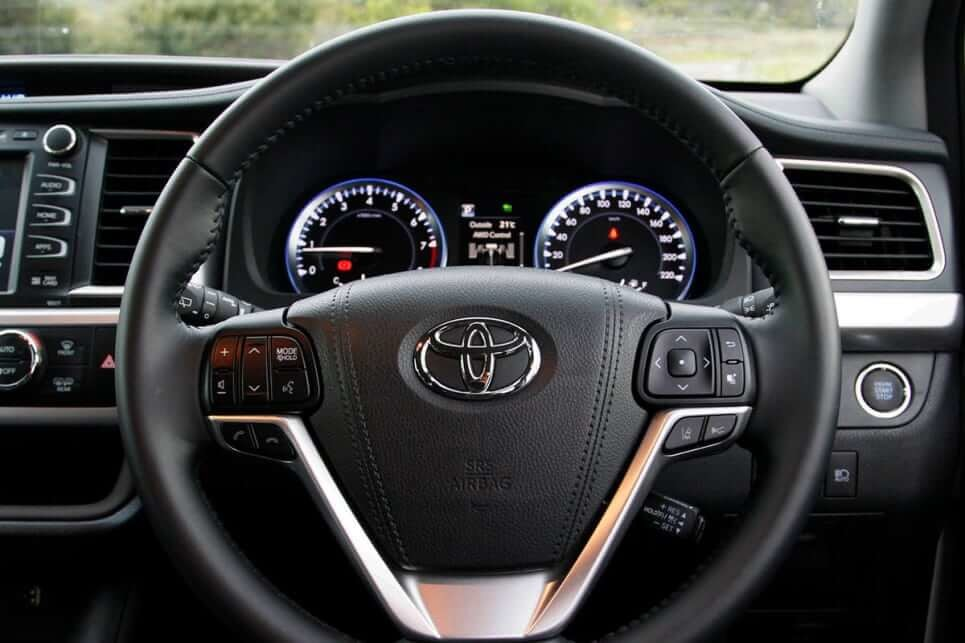 Toyota Locksmith Palo Alto California