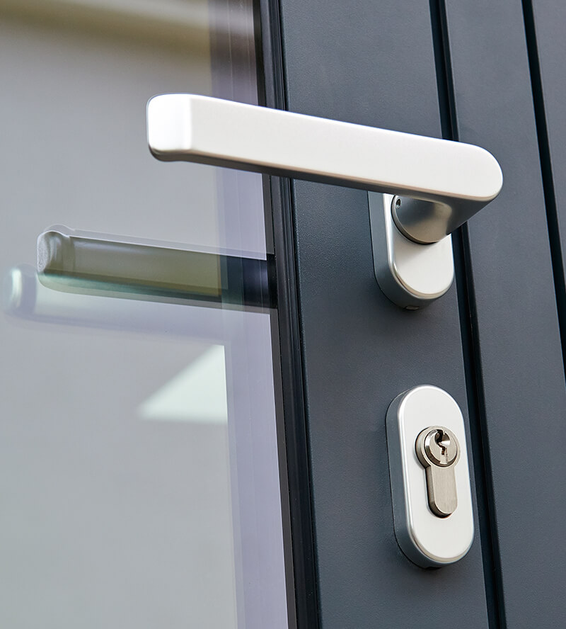 Commercial - Commercial Locksmith