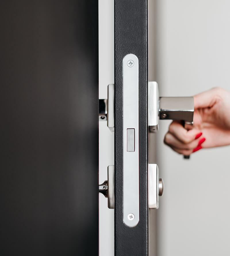 Residential - Residential Locksmith
